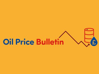 Oil Price Bulletin