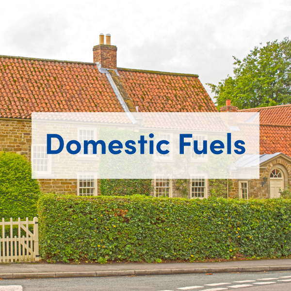 Domestic Fuels