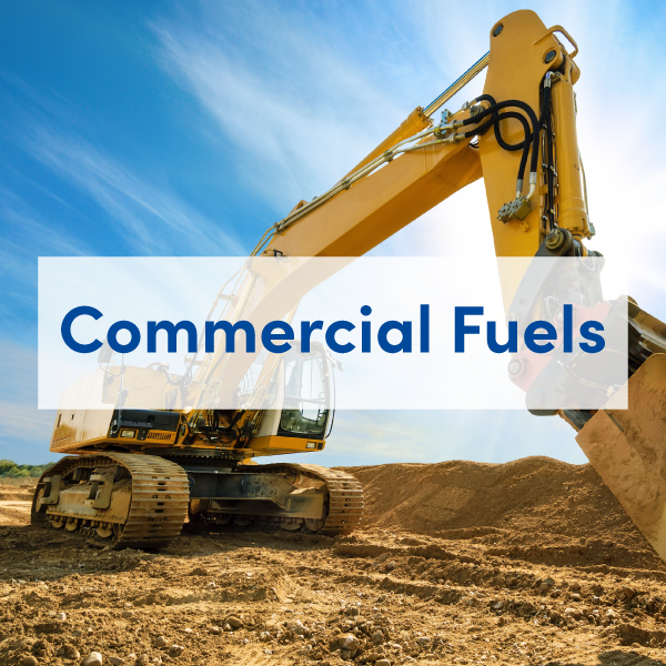 Commercial Fuels