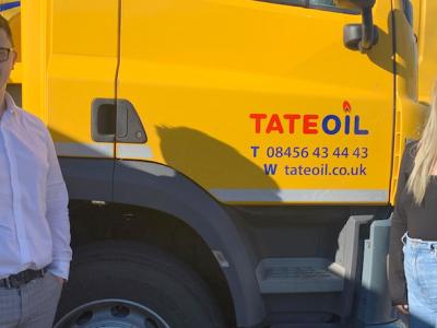 Tate Oil Employee Wellness Programme