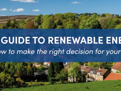 Tate Oil renewable energy